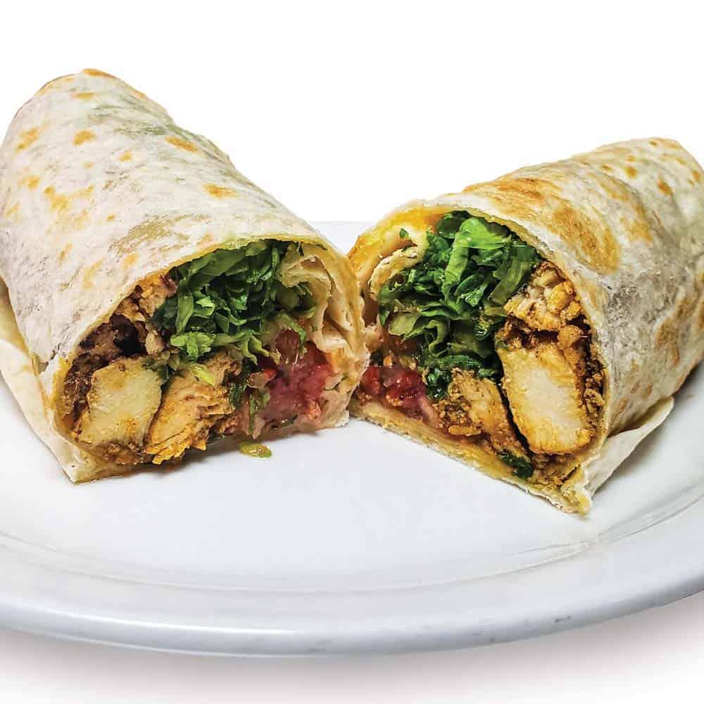 The 1988 Burrito