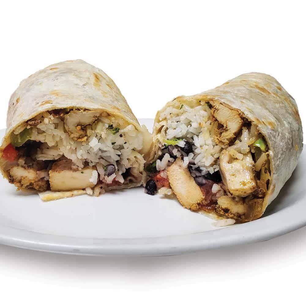Banzai Burrito